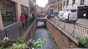 Viele schöne Ecken in Colmar