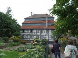 Die Papiermühle