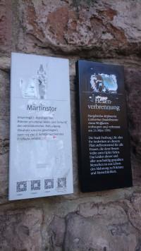 Martinstor